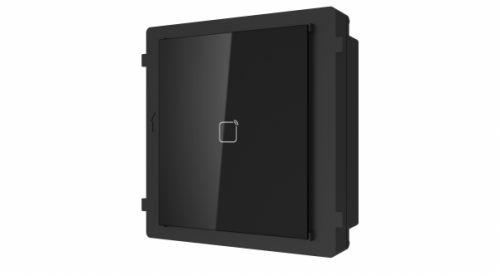 Модуль HIKVISION DS-KD-E считывания карт EM-MARINE, 12 В DC, 10Вт, IP65