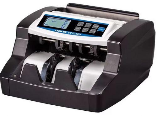 Счетчик банкнот DORS CT1040U SYS-039183 с УФ детекцией