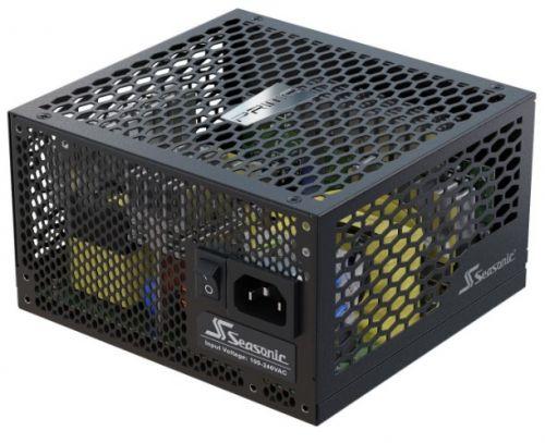 Блок питания ATX SeaSonic PRIME Fanless TX-700 SSR-700TL 700W, Active PFC, 80PLUS Titanium, fully modular