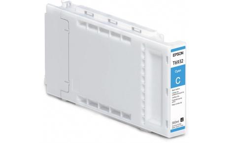 Картридж Epson C13T693200 для SureColor SC-T3000/T5000/T7000 (350 мл) голубой