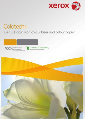 Бумага Xerox 003R98855 Paper Xerox Colotech Plus 160 g SRA3 450x320 мм