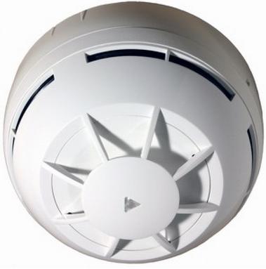 Извещатель Аргус-Спектр Аврора-ДТИ (ИП 212/101-80/1-А1) (Стрелец-Интеграл) комбинированный пожарный адресно-аналоговый для работы с БСЛ240-И «Стрелец