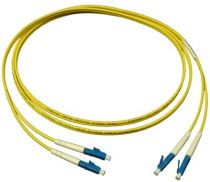 Vimcom LC-LC duplex 62,5/125 10m