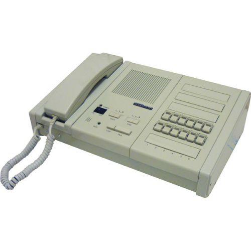 Пульт GETCALL GC-1036D4 (24 аб.) диспетчерской связи на 24 абонентов, громкая связь, автоматический полудуплекс, телефонный режим, конференция на 3 аб