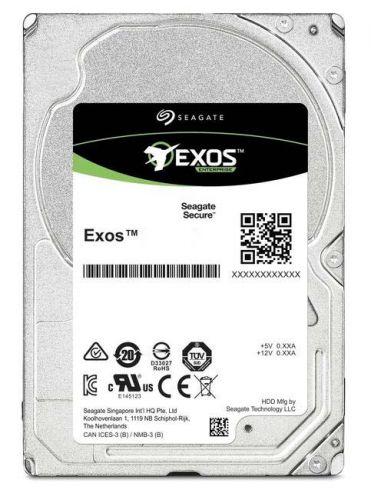 Фото - Жесткий диск 2TB SAS 12Gb/s Seagate ST2000NX0273 2.5 Enterprise 7200rpm 128MB Bulk жесткий диск 2tb sas 12gb s seagate st2000nm003a exos 7e8 512n 3 5 7200rpm