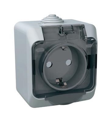 Schneider Electric PA16-044C