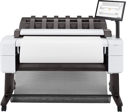 МФУ HP DesignJet T2600PS MFP 3XB78A 36