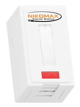 NikoMax NMC-WO1SE2-FT-ST-WT