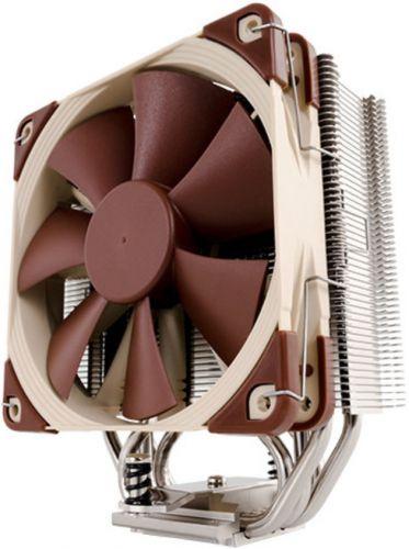 Кулер Noctua NH-U12S SE-AM4 AM4 Al+Cu 120x120x25mm 300-1500rpm 54.97 CFM 22.4 дБ 4-pin PWM с магнитным центрированием RTL кулер noctua nh l9x65 se am4 al cu 92мм 600 2500rpm 23 6 дб 33 84 cfm 4 pin pwm