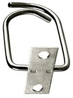 Кольцо Zpas WZ-SB53-00-03-000 для разводки каб жгутов, 66x66 mm, 90° к креп, каб заводится спер (комп 5шт) SZB-53-00-00/3