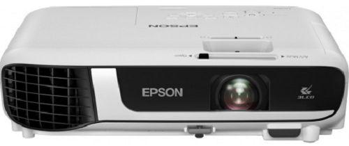 Проектор Epson EB-X51 V11H976040 XGA, 16000:1, 3800 ANSI