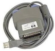 Hewlett-Packard Запчасть HP Q1342-60001/Q1342-69001