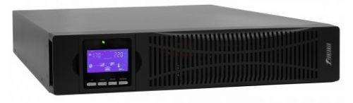 Источник бесперебойного питания Powerman UPS Online 2000 RT 6128101