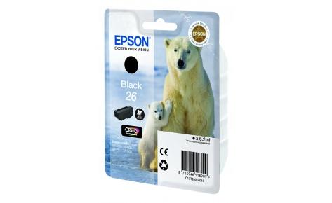 Epson C13T26014010