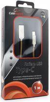 Cablexpert CC-P-USBC02Gd-1M
