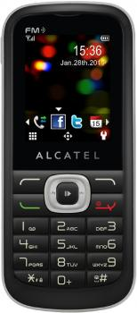 Alcatel One Touch OT506D Black