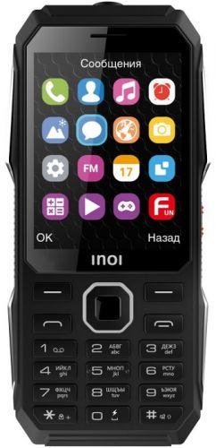 Мобильный телефон INOI 286Z 4660042758114 black