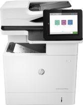 HP LaserJet Enterprise MFP M636fh