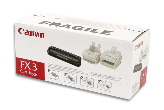 Canon FX-3