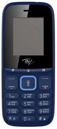 Мобильный телефон ITEL IT2173DSDeepblue ITL-IT2173-DEBL