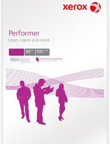 Бумага Xerox Performer (003R90569) А3, 80г/м2, 500л., класс