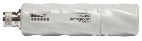 Точка доступа Mikrotik RBGrooveGA-52HPacn