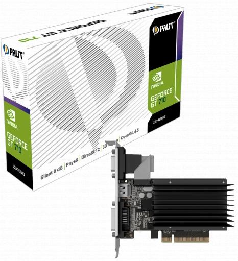 Palit GeForceGT 710