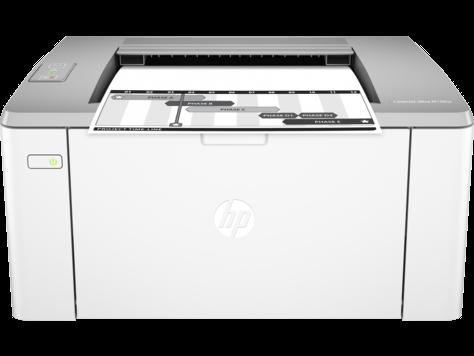 HP LaserJet Ultra M106w