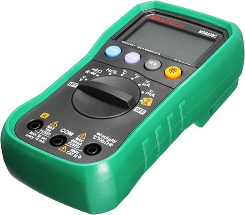 Мультиметр Mastech 13-2020 Профессиональный MS8239C