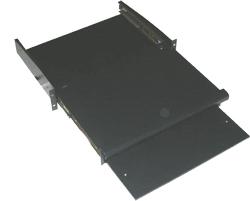 Фото - Полка для клавиатуры TWT TWT-CBB-SKM-2U/20 выдвижная фронтальная, 2U,нагрузка - 20 кг полка twt twt cbw s4 6 60 для настенных шкафов глубиной 600 мм 4 точки нагрузка 60 кг
