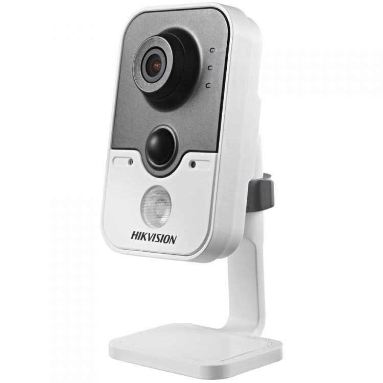 HIKVISION DS-2CD2432F-IW(4 мм)