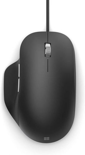 мышь trust varo wireless ergonomic mouse black usb Мышь Wireless Microsoft Ergonomic Mouse 222-00011 Bluetooth black