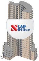 SCAD КАМИН - экспертиза элементов каменных и армокаменных конструкций СНиП и ДБН