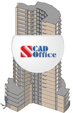 Право на использование SCAD КАМИН - экспертиза элементов каменных и армокаменных конструкций СНиП и ДБН