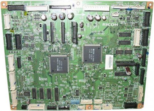 Плата Ricoh D0295122 ввода/вывода для модели AP-C2/P2