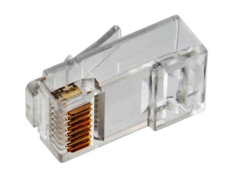 Cabeus 8P8C-C6-TWP