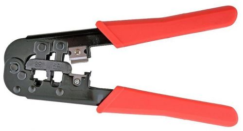 Устройство обжимное 5bites LY-T568A обжим 8P+6P, зачистка и резка кабеля