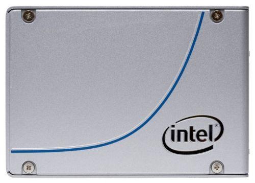 "Intel Накопитель SSD U.2 Intel SSDPE2MX450G701 DC P3520 Series 450GB MLC 2.5"" in PCI-Ex4 NVMe 600/1200 19000 IOPS 15mm Generic Single Pack"