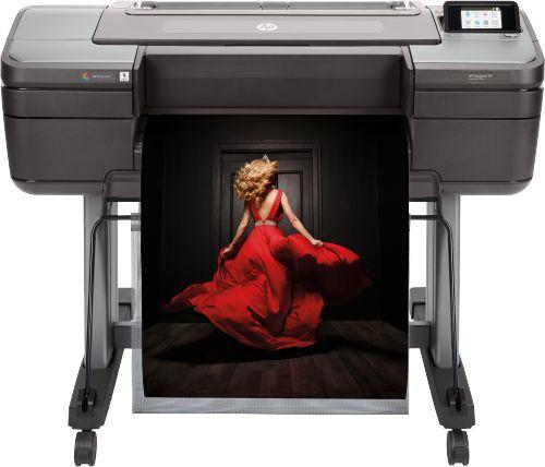Принтер HP DesignJet Z9+ PS W3Z71A 24
