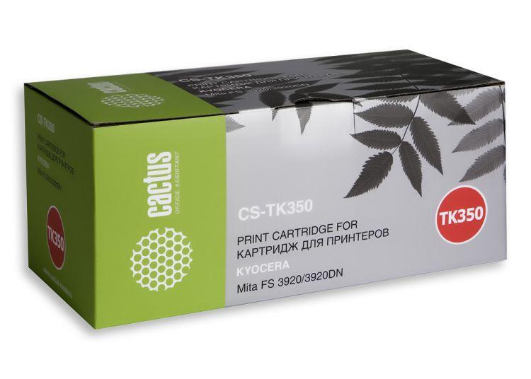 Cactus CS-TK350