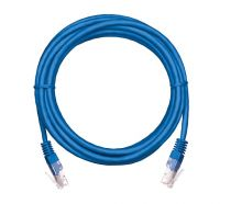 Netlan EC-PC4UD55B-BC-PVC-030-BL-10