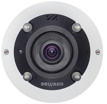 Видеокамера IP Beward BD3670FL2.