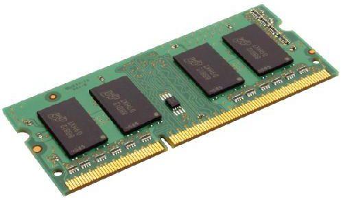 Фото - Модуль памяти SODIMM DDR3 4GB Transcend TS512MSK72W6H PC3L-12800 1600MHz ECC CL11 1.35V 512Mx8 RTL модуль памяти qumo 4gb ddr3 1600mhz sodimm 204pin cl11 qum3s 4g1600c11