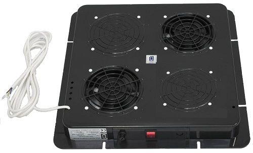 ZPAS Вентиляторный модуль Zpas WN-0200-07-06-161