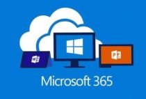 Microsoft 365 F1 Corporate Non-Specific (оплата за год)