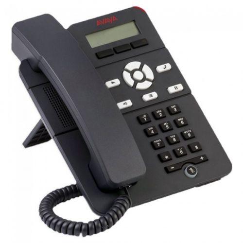 Avaya Проводной IP-телефон Avaya J129 (700512392)