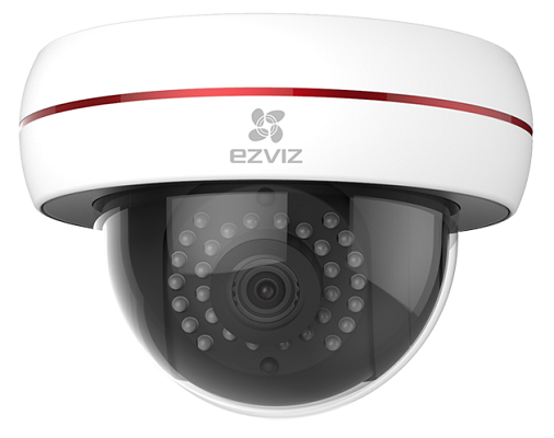 EZVIZ C4S (Wi-Fi)