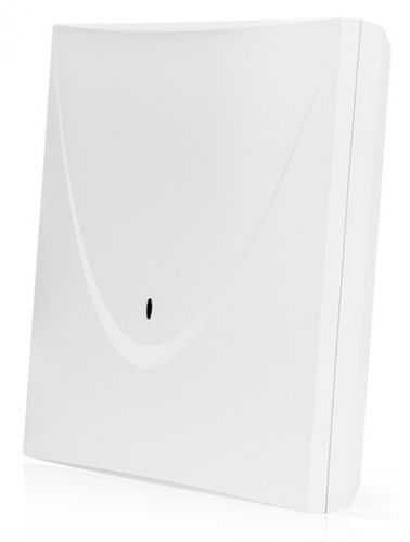 Корпус SATEL OPU-1 B АБС-пластика для установки дополнительных модулей: ETHM-1 Plus, INT-E, INT-ADR, INT-O, INT-PP, INT-R, CA-10 E, MP-1, MDM56 BO, AC