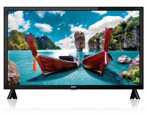 Телевизор BBK 24LEM-1058/T2C черный/HD READY/50Hz/DVB-T/DVB-T2/DVB-C/USB (RUS)
