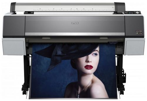Epson Принтер Epson SureColor SC-P8000 (C11CE42301A8)